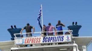 Express Scopelitis