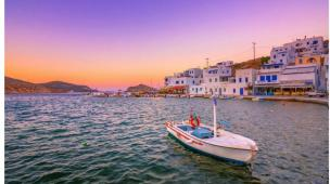 Πανερμος, Τήνος ...  Photograph: Georgios Tsichlis/Alamy